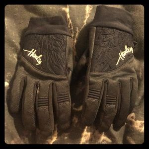 Harley Davidson Motorcycle Riding Gloves 🏍